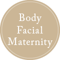 Body Facial Maternity